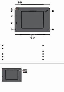 Tp00064b Tablet Computer User Manual I Compal Electronics
