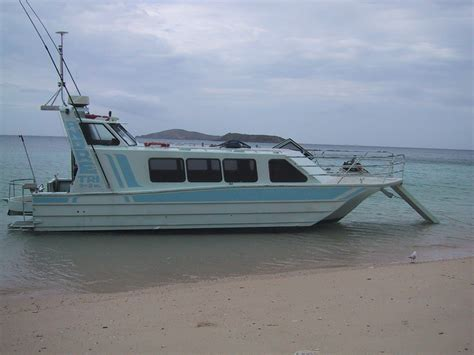 Used Boats For Sale Nsw by Custom Power Boats Boats For Sale Aluminium