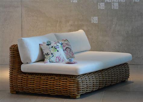 interieur et canape canapé en rotin très tendance et de qualité springfield