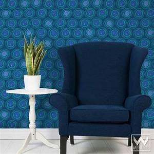 Modello Designs Twilight Christine Joy Design Removable Wallpaper