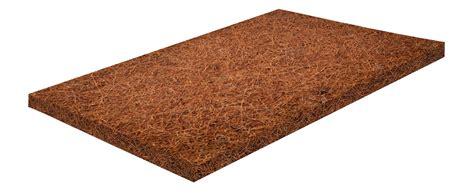 futon mattress pad coconut coir mattress pad bed rug organic coconut coir