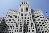 The 10 tallest buildings in Upstate New York ...