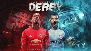 Manchester Derby Promo HD 2017 - YouTube