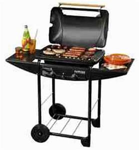 Petit Barbecue Électrique : 5 propositions pour votre cuisine d 39 ext rieur barbecues ~ Farleysfitness.com Idées de Décoration