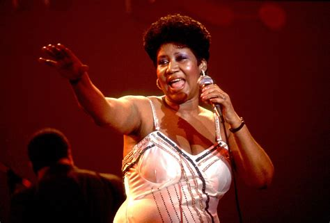 Aretha Franklin's Greatest Hits 10 Of Her Best Songs Spin