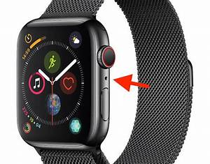 Here U0026 39 S What Every Hole On The Apple Watch Series 4 Is For