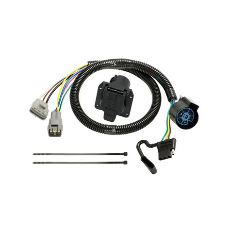replacement o e m tow package wiring harness for lexus gx wiring harness replacement sears lt1800
