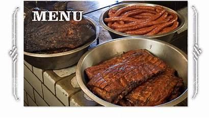 Brisket Beef Ribs Southside Market Barbeque Menu