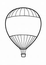 Balloon Coloring Printable Sheets Azspring Airon Passenger Rc sketch template