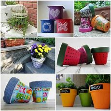 Garden Crafts 26+ Garden Craft Ideas You Can Make