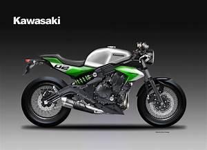 New Kawasaki Er