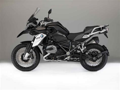 Bmw R1200gs Tripleblack Coming In 2016, Along With Other