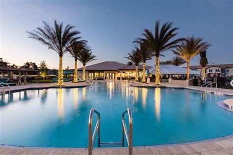 Balmoral Resort Florida, Haines City