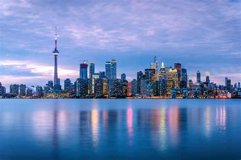 How Toronto Became Hub For Disruptive Technologies