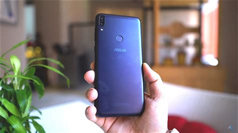 asus zenfone max pro m1 review and unboxing zb601kl