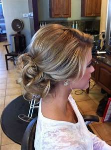 Hairstyles For Wedding Updos Pinterest Prom Pinterest Updos, Wedding and Prom