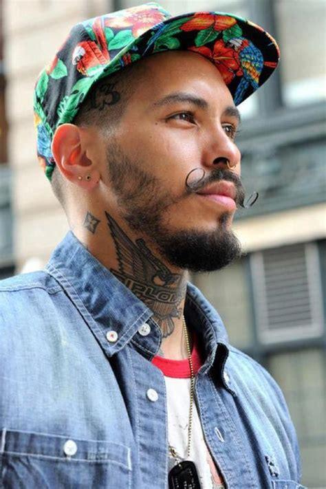 177+ Neck Tattoos For Men Tumblr