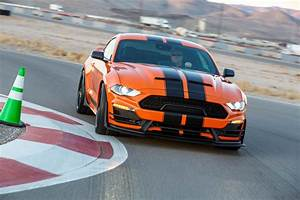 2020 Shelby Signature Series Mustang Is An 825 HP Monster, But At A Massive Price. Only 50 will ...
