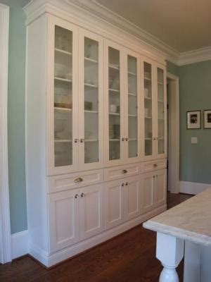 pantry cabinet for kitchen build a custom look window seat using stock kitchen 4090