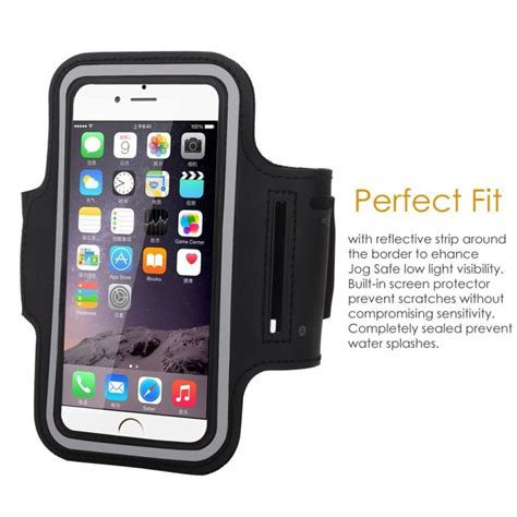 iphone 6 armband best iphone 6 armbands for goers and runners