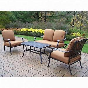 Affordable patio furniture design inspiration introducing for Outdoor furniture cushion cover material