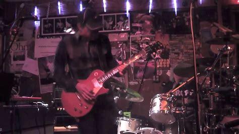 Joe Bonamassa In Rock Candy Funk Party ~low Tide