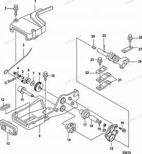 Mercury Outboard Parts By Year  Mercury  Mariner  Mark