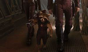 Guardians of the Galaxy Movie - Geek Prime