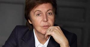 Paul McCartney, 'The Christmas Song (Chestnuts Roasting on ...