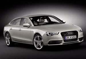 News Blog  2012 Audi A5 User Manual
