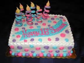 birthday cake decorating ideas kids birthday cake ideas