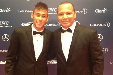 Neymar's Father Linked With A Ticket Resale Network We