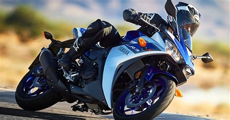 yamaha yzf r3 2015 2019 workshop repair service manual