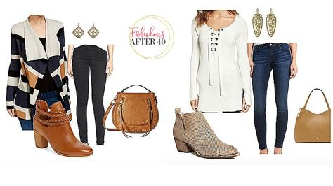 3 Stylish Ways To Wear Ankle Booties