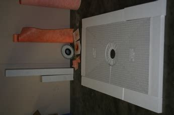kerdi shower kit 32x60 kerdi shower system indiana floors llc