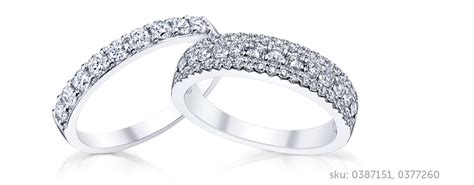 Beautifully Designed & Crafted Wedding Bands
