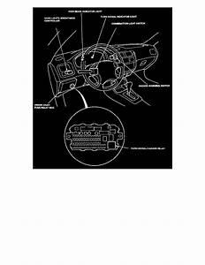 Honda Workshop Manuals  U0026gt  Civic Hatchback L4
