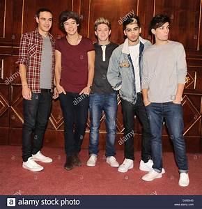 Liam Payne, Harry Styles, Niall Horan, Zayn Malik and ...