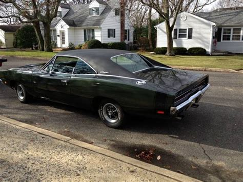 69 Dodge Charger Project Car In Texas For Sale.html