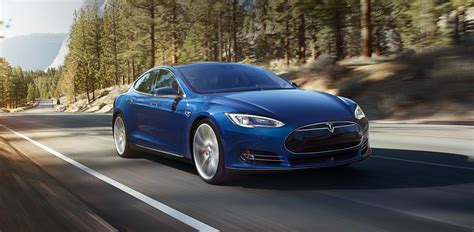 tesla model    entry level model detailed