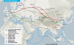 China-Europe rail: The road less travelled - Automotive ...