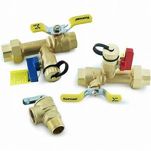 Which Is The Best Rv Hot Water Heater Bypass Valve