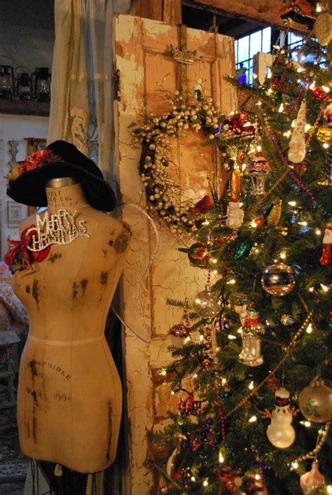 30 unique vintage christmas decorations ideas magment