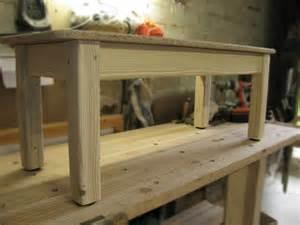 Fabriquer Un Banc D Interieur : fabriquer un banc bon sang de bois ~ Melissatoandfro.com Idées de Décoration