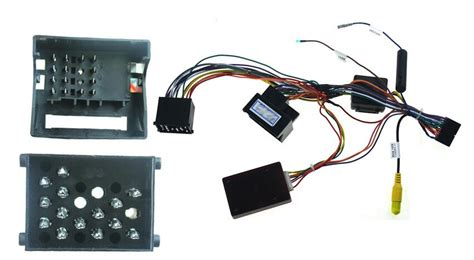 Joying Harness Wiring Cable For Bmw Dash Android
