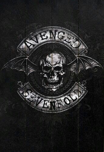 Pin by Reno A7F on Avenged Sevenfold