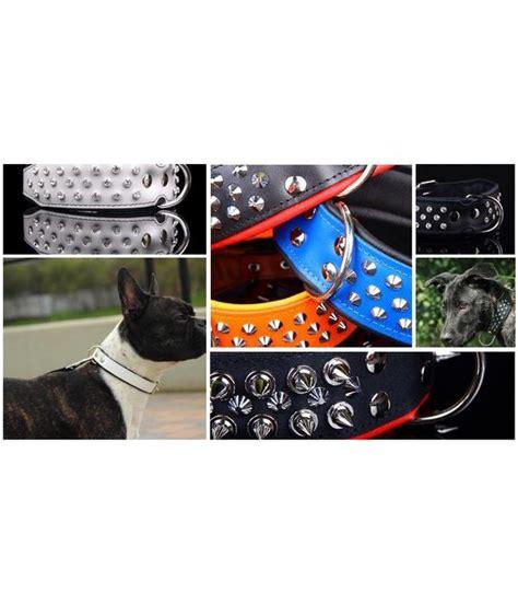 badass dogs collars