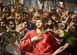 10 Famous Paintings by El Greco | ArtisticJunkie.com