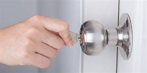 How To Buy A Door Knob (it's More Complicated Than You May