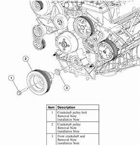 Encontr U00e1 Manual  2004 Ford Explorer Belt Diagram